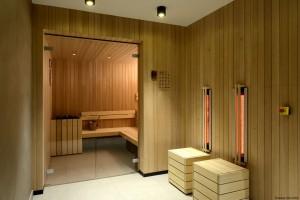 sauna (Large)